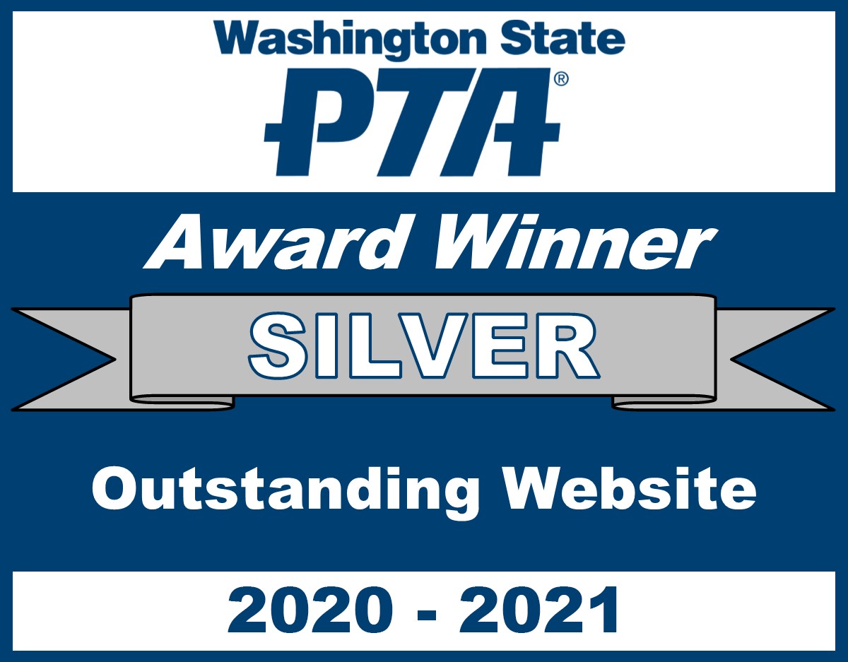 Outstanding Website Award - Silver